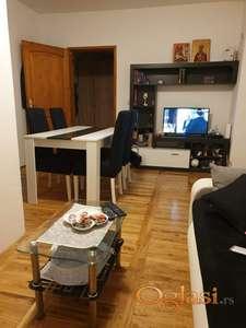 JEDNOIPOSOBAN KOMPLET NAMEŠTEN 39m2 - 230€  BULEVAR OSLOBOĐENJA