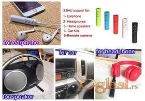 Wireless Audio Adapter / Receiver - Bluetooth