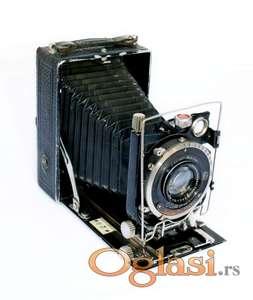 Stari fotoaparat FRIEDRICH DECKEL - COMPUR