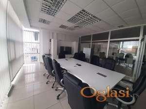 *Izuzetna poslovna zgrada na top lokaciji* ROYAL NEKRETNINE! 021/425-112