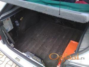 Srbobran Renault 19 GTX 1991