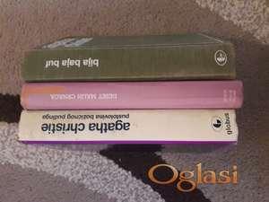 Povoljno prodajem knjige
