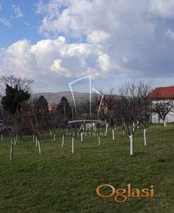 Avala - Beli potok - Patrijarha Germana 6,5 ari ID#2899