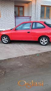 Niš Hyundai Accent gl 1996