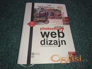 Adobe Photoshop 7 – Web dizajn