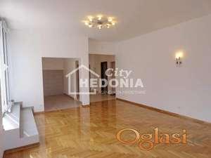 Noviji, lux četvorosoban stan u GTC apartmanima ID#7109