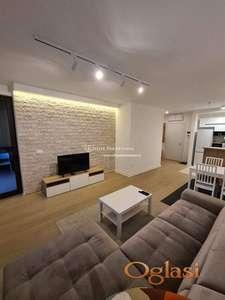 Izdavanje stanova Beograd- Dorćol-Lux stan sa garažom u novogradnji