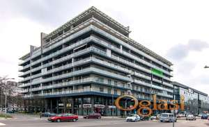 ODLIČAN Stan - Park City - idealan prostor za firme