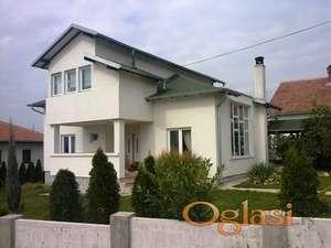 Na  prodaju kuća  u  Aranđelovcu