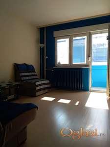 Menjam dvosoban stan u Sremskoj Mitrovici za manji u Novom Sadu