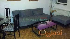 1.5-soban, 39 m2, centar, Dalmatinska ulica, 1.sprat ID#11429