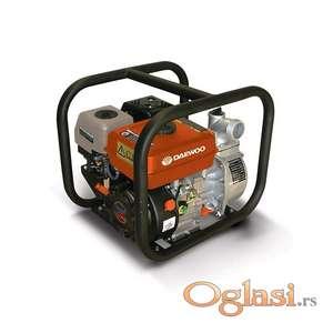 Daewoo benzinska pumpa za vodu 7 ks