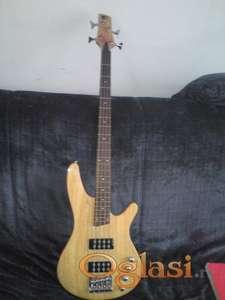 Ibanez SRX350 bass gitara HITNO