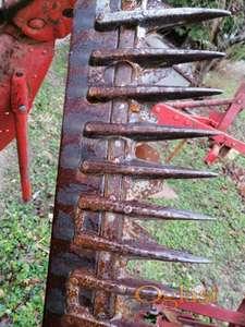 Traktorski kosacica