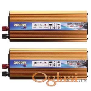 retvarac napona 24v-220v 1000w i 2000w