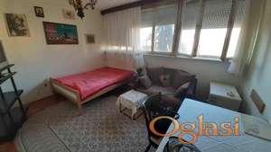 Toše Jovanovića,manji stan,useljiv ID#6467
