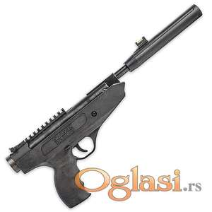 Vazdusni pistolj na dijabole