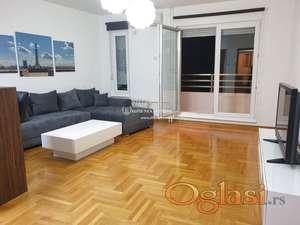 Izdavanje stanova Beograd-Lux stan u novogradnji