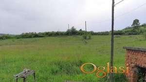 Prodaja poljoprivrednog zemljista u okolini Mladenovca
