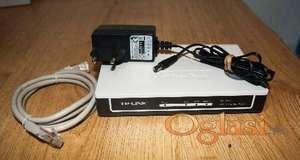 Prodajem TP-LINK TD-8816 ADSL2+