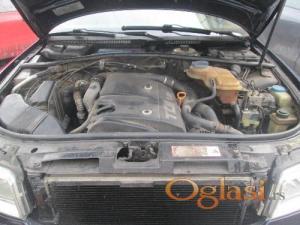 Smederevo Audi A4 1.9tdi restailing 1997
