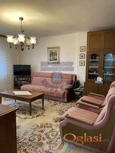 Odličan dvosoban stan na Limanu ! ** 021/6322-111 **