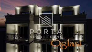 Prodaja,stan,centar,Dobropoljska,novogradnja,49.40m2,1.5,93900eur+PDV(10%) ID#1176