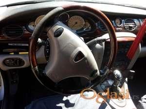 Na prodaju rover 75 u očuvanom stanju