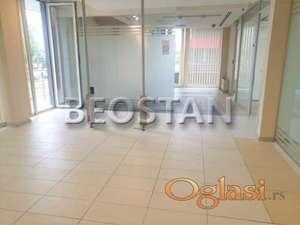 Novi Beograd - Blok 63 Azzaro ID#38685