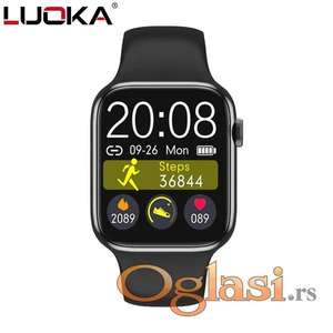 W98 Plus Smartwatch