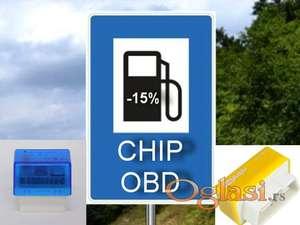 Tuning Chip OBD Novo