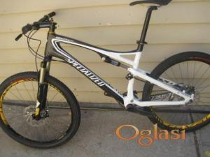 Zgrade Specialized Epic Expert Carbon 2011 MTB