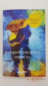 Ostani tu - Margaret Macantini