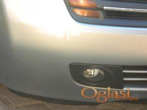 Nissan Micra 1.4 2003 4/5 vrata