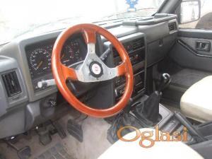 Beograd Nissan Patrol 1992