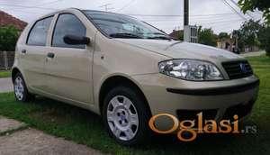 Fiat Punto Z10 1.2 8v