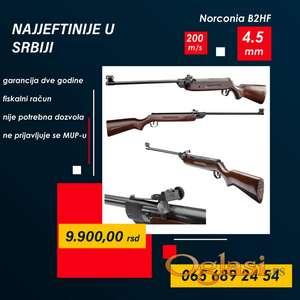 Vazdusna puska 4.5mm