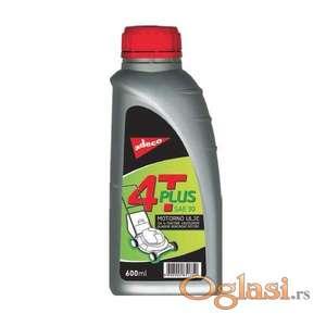Motorno ulje Adeco SAE30 0,6 L