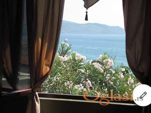 Stan sa pogledom na more, Centar Igala