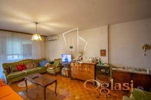 Blok 45 - Jurija Gagarina 50m2 ID#3429