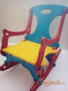 Stolica na klackanje