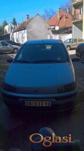Sombor Fiat Punto sx