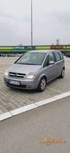 Opel Meriva 1.7 top