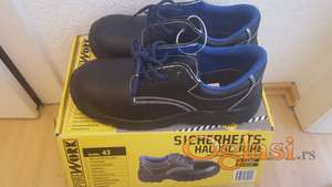 Nemačke radne cipele