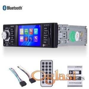 Multimedia 1din MP5 auto radio MP3/MP5/Usb Mp5