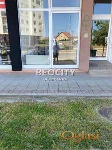 Novi Sad, Telep, Bulevar patrijarha Pavla , 2.0, 42m2