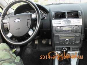Ford Mondeo restailing tdci 2004 na prodaju