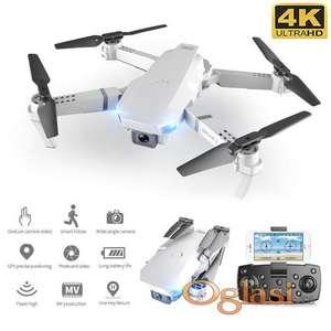 Dron E59 sa 4k HD kamerom Vrhunski dron