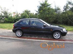 Novi Sad Honda Civic 2000