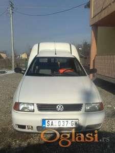 Šabac Volkswagen - VW Caddy 1.9 SDI 1999